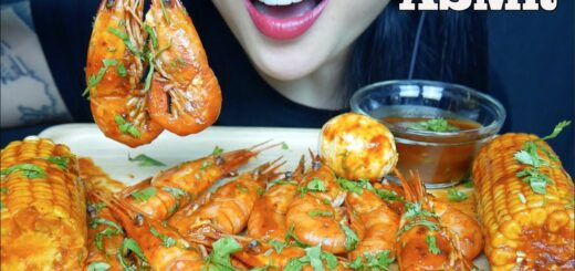 Asmr Spicy Noodles Salmon Sashimi Fire Sauce Eating Sounds No Talking Sas Asmr Asmr Vids With more than 2.2 billion total video views, sas became a youtube phenomenon specializing in eating, whispering and mukbang asmr content. asmr spicy noodles salmon sashimi
